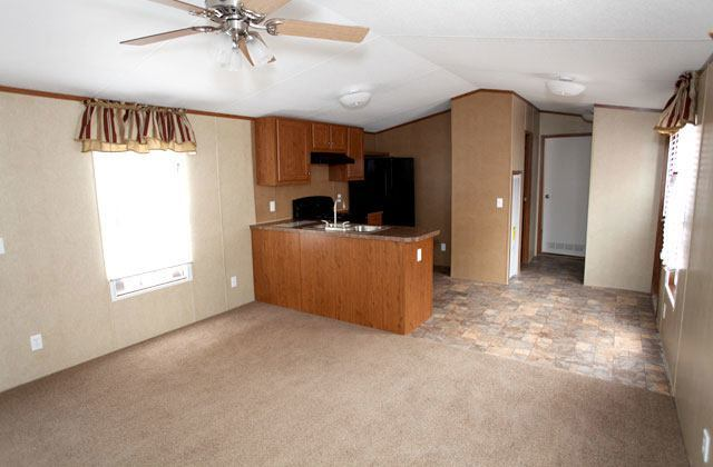 Ultimate Value Ult14462a Mobile Home For Sale