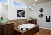Williamsburg - SMH28563D - Bathroom