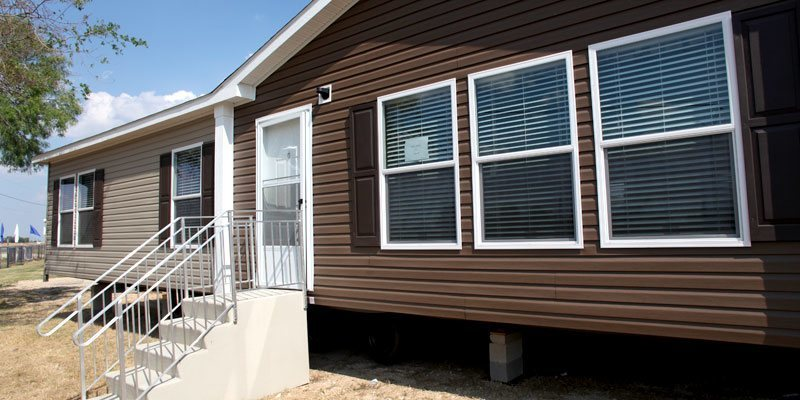 Colonial 4 2 Manufactured Mobile Home For Sale In San Antonio