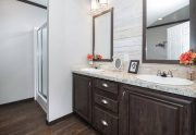 Shiloh - SMH32564B - Bathroom