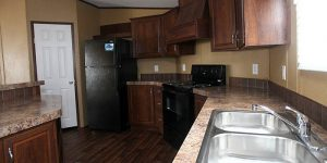 San Antonio Mobile Homes - Sink - Kitchen