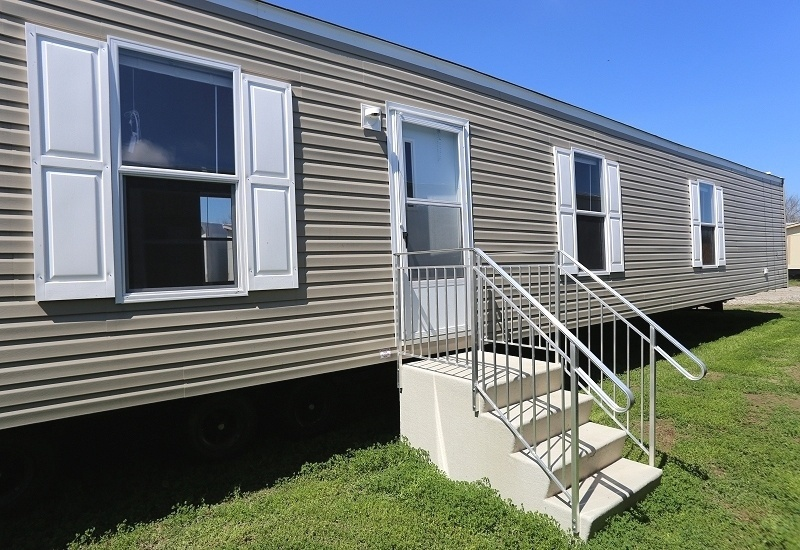 Blast 16723a 3 Bath 2 Bed Mobile Home For Sale
