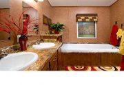 Xtreme - XTM18803B - Bathroom