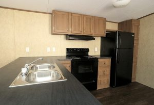 Picture Of EqualizerEQL16763A Mobile Home Kitchen
