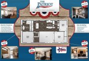 Patriot - PAR28563S - Brochure