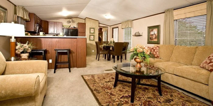 Mobile Homes For Sale In Midland TX