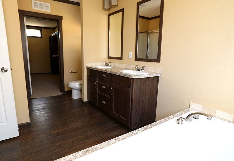 Developer-DEV32683A-Stretch-Master-Bathroom - San Antonio ... on mobile home bathroom ideas, mobile home floor, mobile home small bathrooms, mobile home bathroom colors, mobile home bathroom renovations, mobile home bathroom sinks, mobile home bathroom remodels, mobile home siding replacement, mobile home bathroom makeovers, mobile home bathroom decor, manufactured home bathrooms, mobile home plumbing, mobile home bathroom tile, mobile home bathroom vanity, mobile home title, mobile home offices, mobile home bathroom vanities, mobile home bathroom fixtures, mobile home bedrooms, mobile home siding prices,