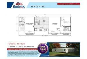 On The Lot: Berkshire 16562B Floor Plan