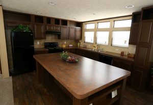 Kitchen San Antonio Mobile Homes for Sale