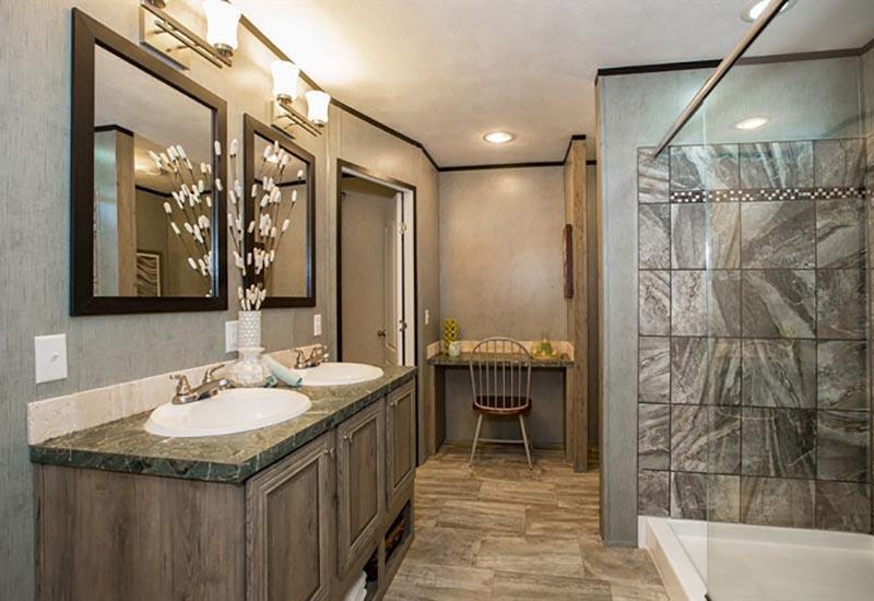 The Pad Xtm16763a 3 Bed 2 Bath Mobile Home For Sale
