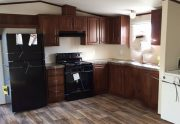 Weston – 16765Z - Kitchen