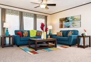 The Ace – INS28563B - Living Room