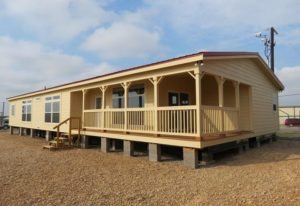 the difference between manufactured, mobile and modular homes