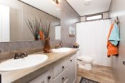 16803W-Guest Bathroom