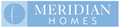 meridian mobile homes logo